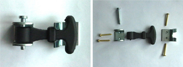 Various Safety Door Catches